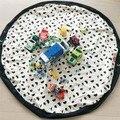 Медведь лицо большие сумки игрушки ковер ребенка пеленать обертывание украшения дома Ползать коврик игра новорожденные фотографии реквизита одеяло