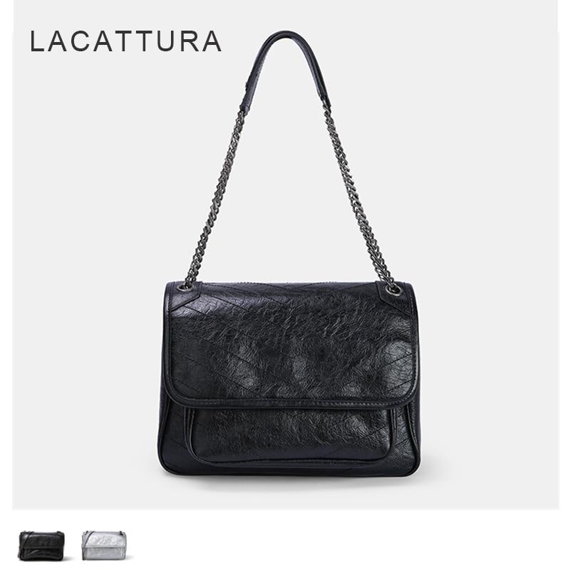 2018 New It Bag Paris Luxury Brand Design Women Messenger Bag High Quality Calfskin Niki Bag Ins Hot Honey Chain Shoulder Bag lemon design chain bag