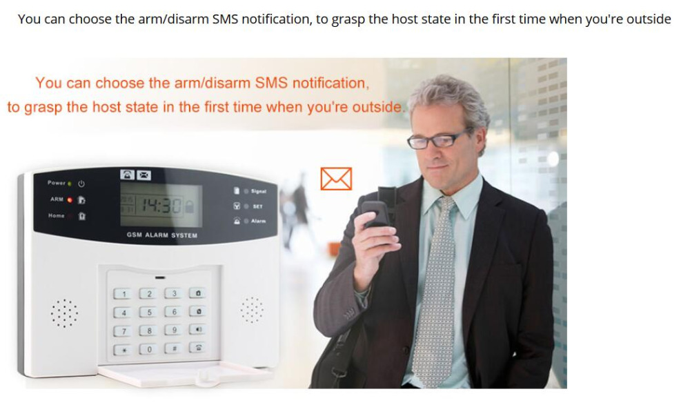 Gsm alarm system (5)