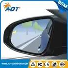 BSM Per Camry Vehicle Car Blind Spot Detection System BSD Corsia Del Sensore Radar A Microonde Chang HA CONDOTTO LA Luce di Allarme Acustico di Avvertimento - 1