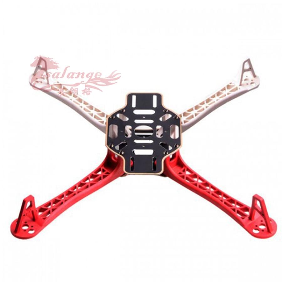 wholesale f450 rc quadcopter kit frame rc multi copter suitable for quadx quad dji kk