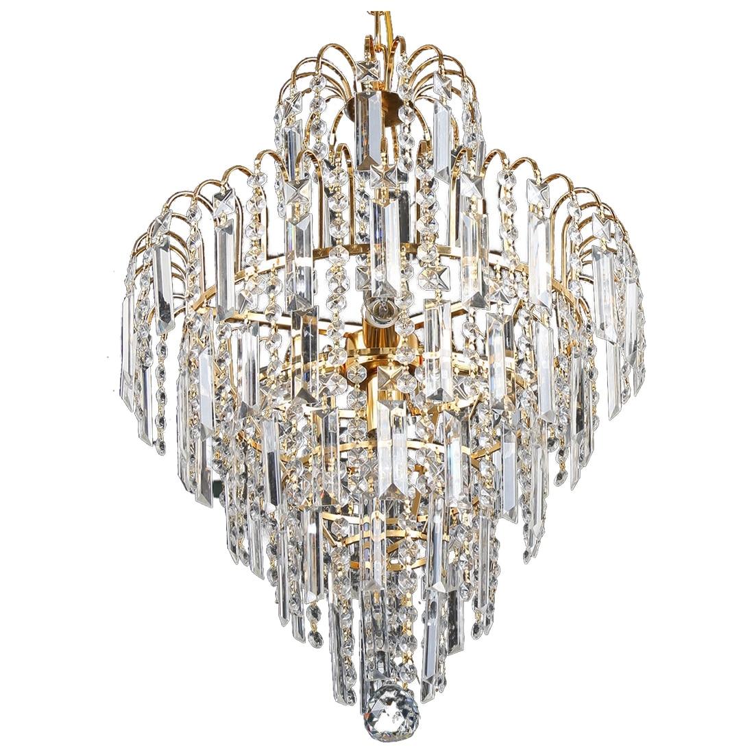 BIFI-Luxury Big Crystal Chandelier Modern Ceiling Light Lamp Pendant Lighting Fixture luxury big crystal modern ceiling light lamp lighting fixture