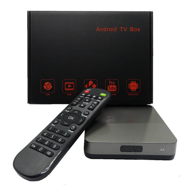 US $213 5 |Indian IPTV box support 300+ Star Plus, Zee TV, Colors, Soni ,  Sun TV, Maa TV, Zee Marathi Indian channels TV box-in Set-top Boxes from