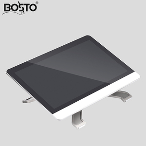Image 4 - BOSTO X1 All in One Art Hand painted Graphics Tablet Monitor to Draw Machine 21.5 inch Full HD IPS Panel with Glove and Stand
