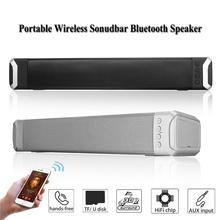 Powerful Altavoces bluetooth Home theater soundbar Subwoofer Portable bleutooth speaker Boombox Amplifiers Subwoofer For Home TV