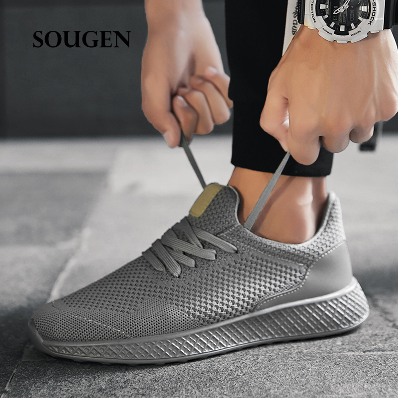 Sapato Masculino Casual Footwear Male Autumn Shoes For Men Loafers - Men's Shoes