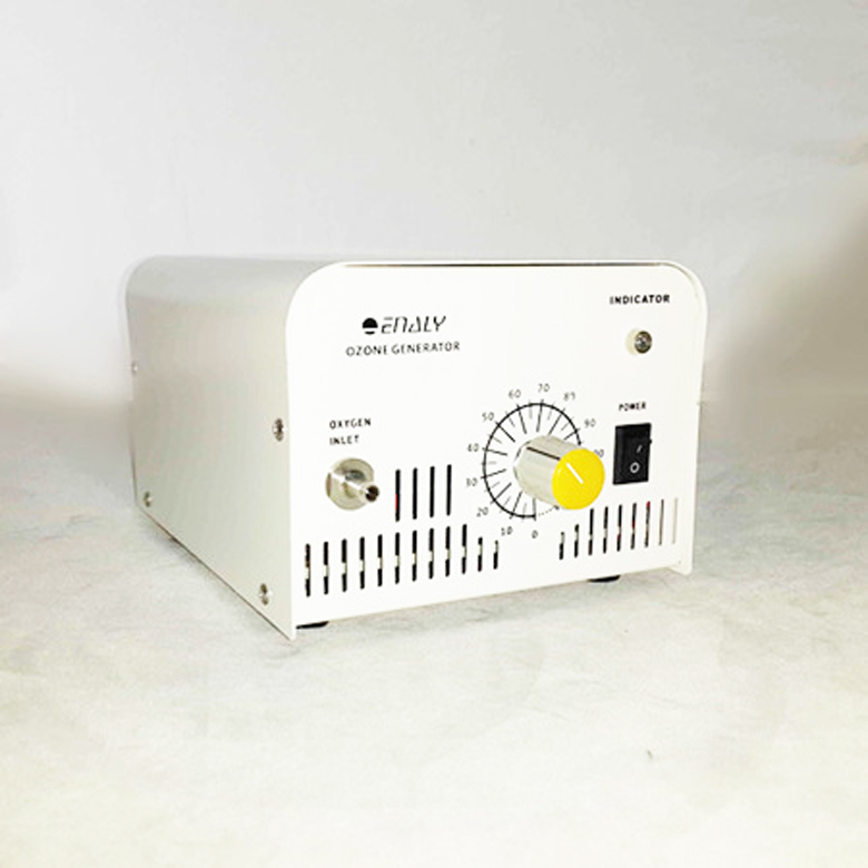Air&Water Purifier Laboratory Ozone Generator Meter Enaly 1KNT-24 1000mg/h YN air purifier 220v ozone generator 600mg water food water air sterilizer generator ozone water purifier ozone machine