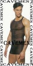 Tight vest Collocation three different styles of underwear*1109*
