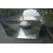 Широкоугольный объектив Френеля автомобильная парковочная реверсивная наклейка Полезная увеличенная оптическая линза Френеля