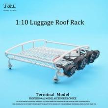 rack mount led