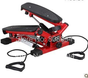 Mobius quality goods mute yawing hydraulic step machine home fitness equipment reducing weight