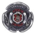 Beyblade 4D быстротой металлический сплав Beyblades игрушки фьюжн Beyblade мастера металл BB116B винт лира ED 145MF ж / питания пусковая
