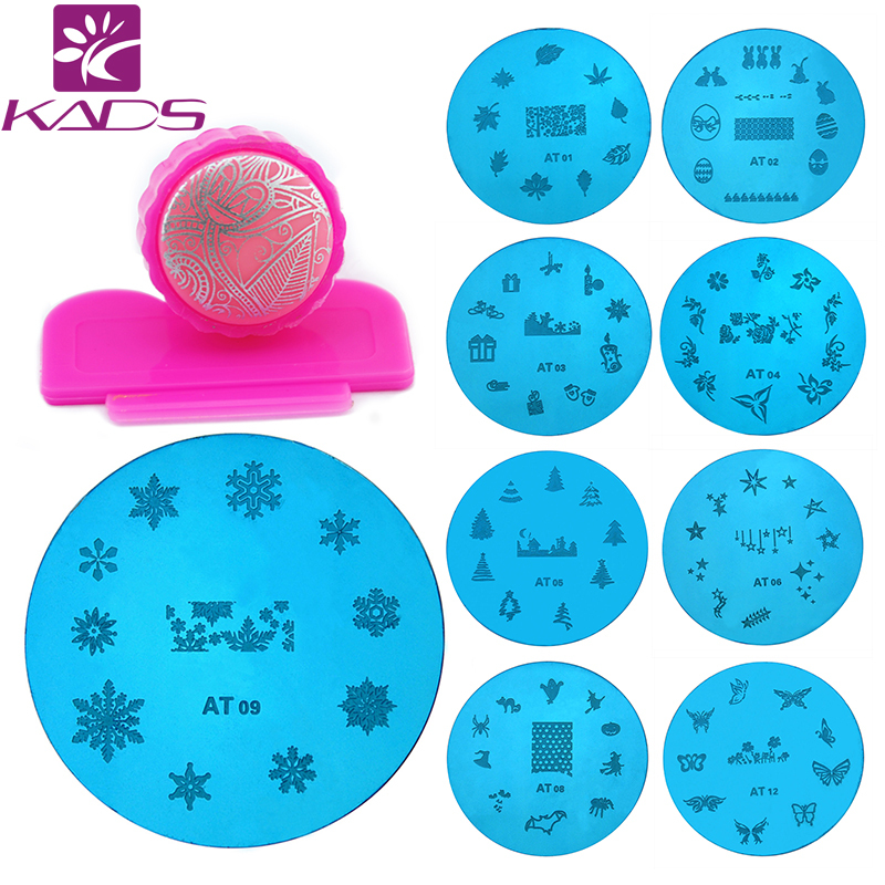Buy konad nail art set and get free shipping on aliexpress prinsesfo Images