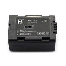 D16S CGR D220 lithium batteries D16s font b Digital b font font b camera b font
