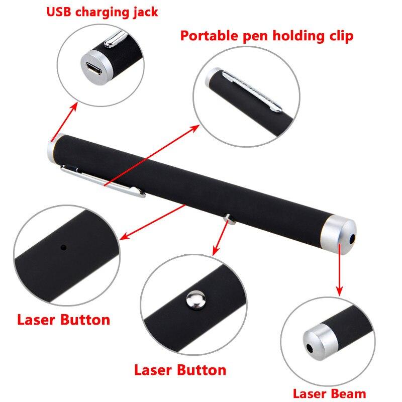 apresentador remoto lazer caça laser bore sighter com bateria