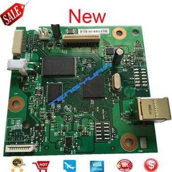5X New Original LaserJet Formatter Board CZ172-60001 For HP LaserJet Pro M126a M126 M125A M125 126 125 in printer parts On Sale free shipping original cf387 60001 formatter board for hp m475 m476 m476dn 476dnw mainboard formatter board logic board