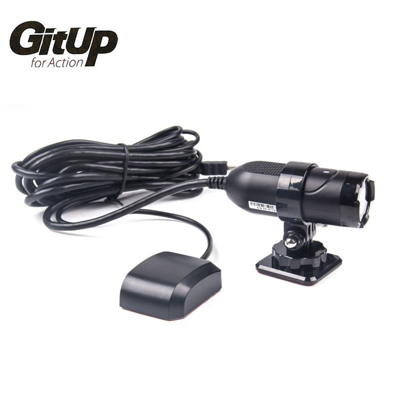 Original Gitup GPS Module + Slave Camera COMBINATION for Gitup G3 duo camera