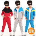 Boys jacket children's suit boys trousers jacket children's clothes autumn boys 2017 new sportswear