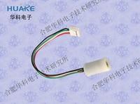 HKT 1608 Infravermelho Módulo de Temperatura/Sensor de Temperatura Earhole/Serial Módulo de Temperatura|Peças p ar condicionado| |  -