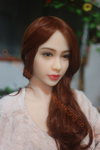 2016 NEW HOT 65inches Korea lady sex doll,lifelike artificial girl for sex,full solid TPE love doll for men with skeleton,ST-164