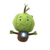 New Green Tree Baby Rattles & Mobiles Revolves Around the Bed Stroller Dolls Stroller Crib Hanging Infant Toys for Baby Rattle