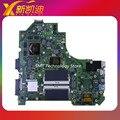 K56cm k56cb rev2.0 com cpu i3 processador pm laptop motherboard para asus mainboard top qualidade totalmente teste
