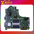 K56cm k56cb rev2.0 con cpu i3 procesador pm placa madre del ordenador portátil para asus mainboard totalmente a prueba de calidad superior