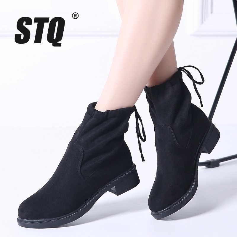 fcd09f2d9e5 Detail Feedback Questions about STQ 2019 Winter women boots women ...