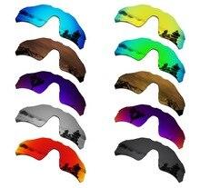 SmartVLT lentes polarizadas de repuesto para gafas de sol Oakley Radar EV Path, envío rápido, varias piezas