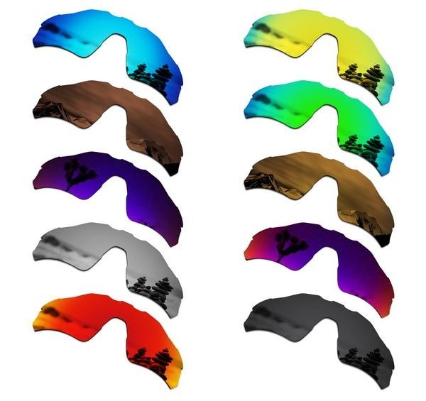 Сменные линзы SmartVLT, Поляризованные линзы для солнцезащитных очков, набор из нескольких предметов