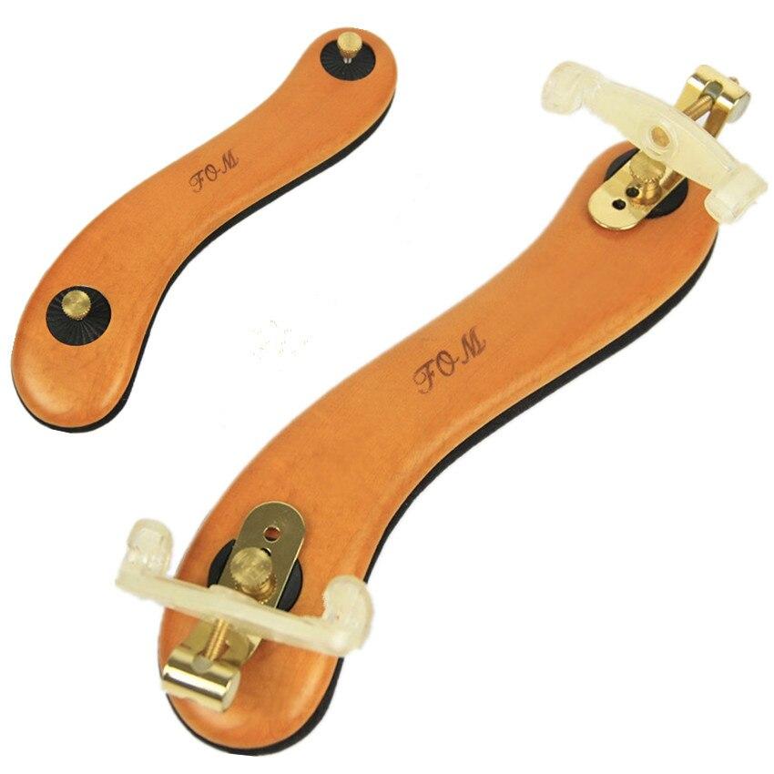 Free Shipping New Solid Maple Wood font b Violin b font 3 4 4 4 Violino