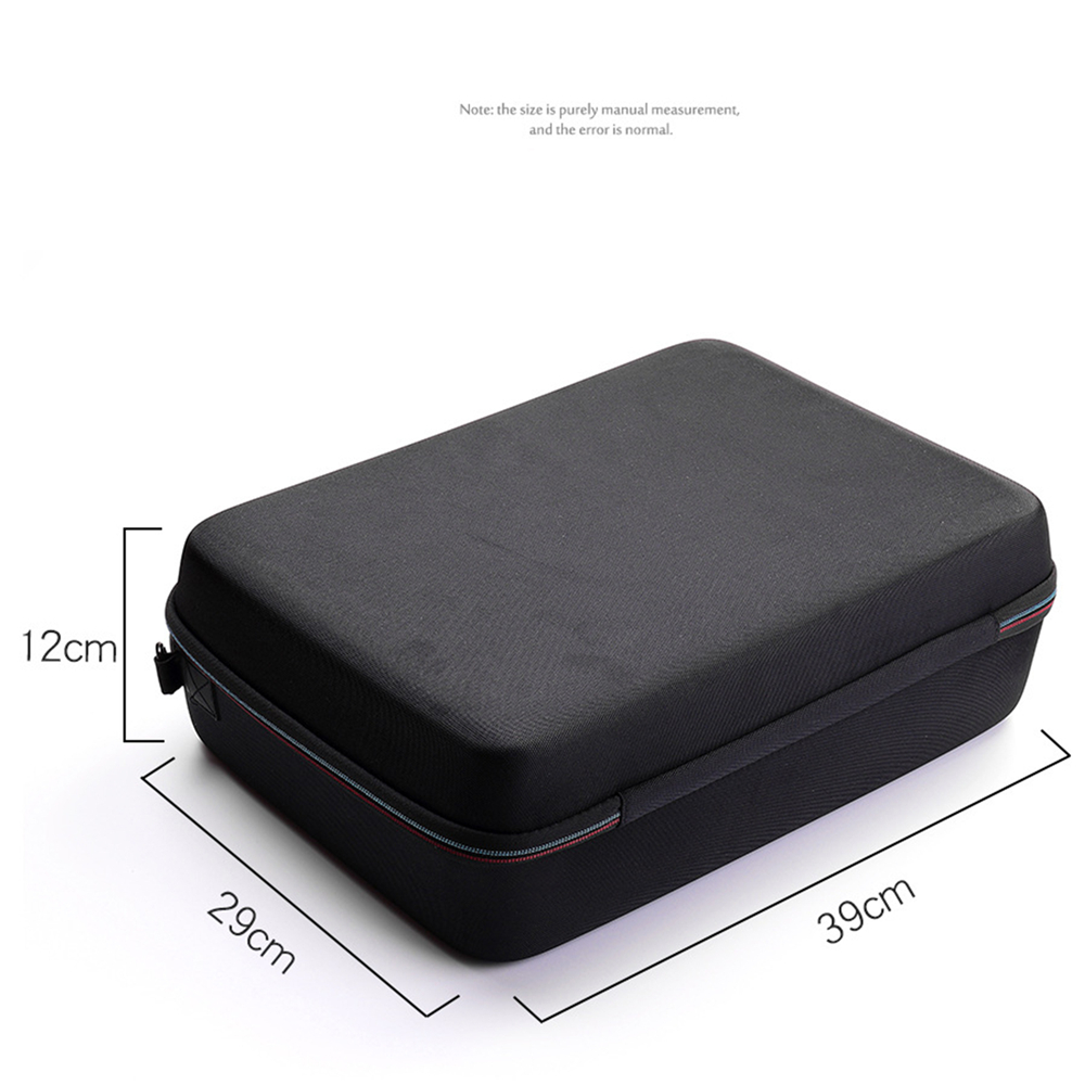 Cases, Covers & Skins Portable Storage Bag Case For Oculus Rift Vr Touch Virtual Reality System Carry
