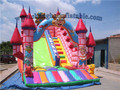 Customized adult inflatable slide Years professional experience inflatable slide manufacturer in China