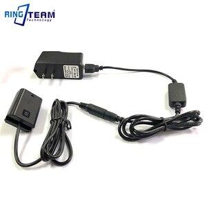 Image 1 - Batterie externe AC PW20 câble usb + NP FW50 batterie factice + 15 W chargeur pour Sony A7S2 A7S A7II A7R A7RII a7m2 A37 A6000 A6300 A6500 A7000