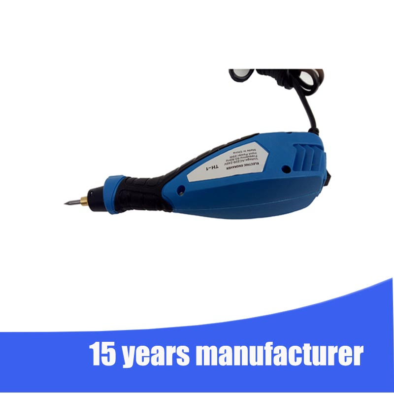 Manual Low Cost Metal Pen Engraving Machine Electric Engraving Pen For Stone