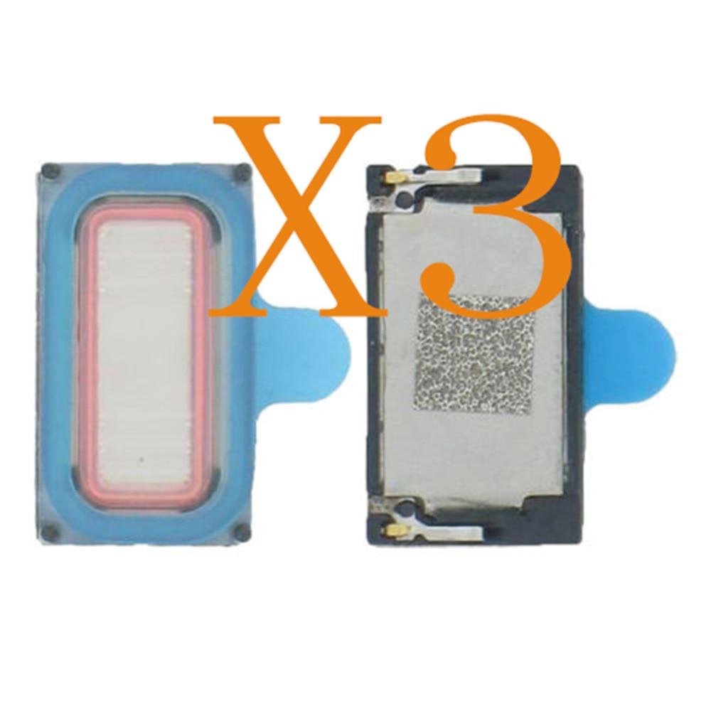 3 x Audio Sound Bottom Lower Ringer Loud Speaker Buzzer For HTC Desire 610 D610n New In Stock + Tracking