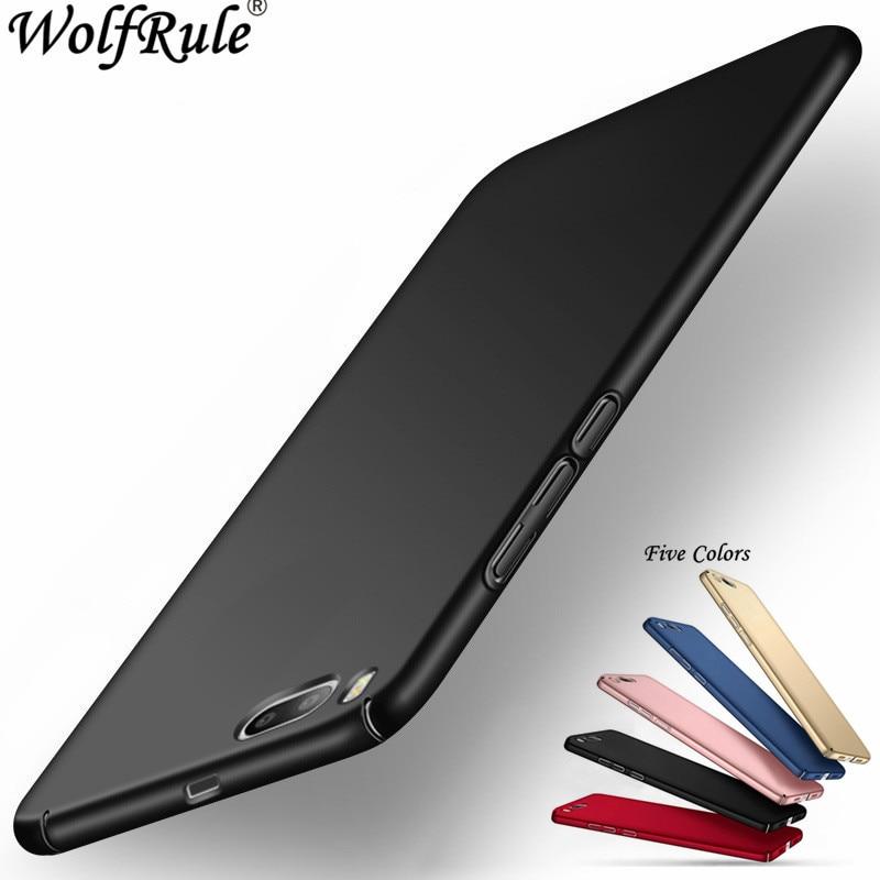 Tampa Do caso Para Xiao mi mi 6 mi 6 Ultra-fino Suave Voltar Proteção Case Plástico Para Xiao mi caso Para Xiao mi mi mi 6 6 Fundas 5.15