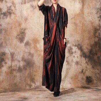 Women winter dress 2018 Japanese style streetwear oriental dress female ladies elegant womens dresses new arrival 2018 AA4362