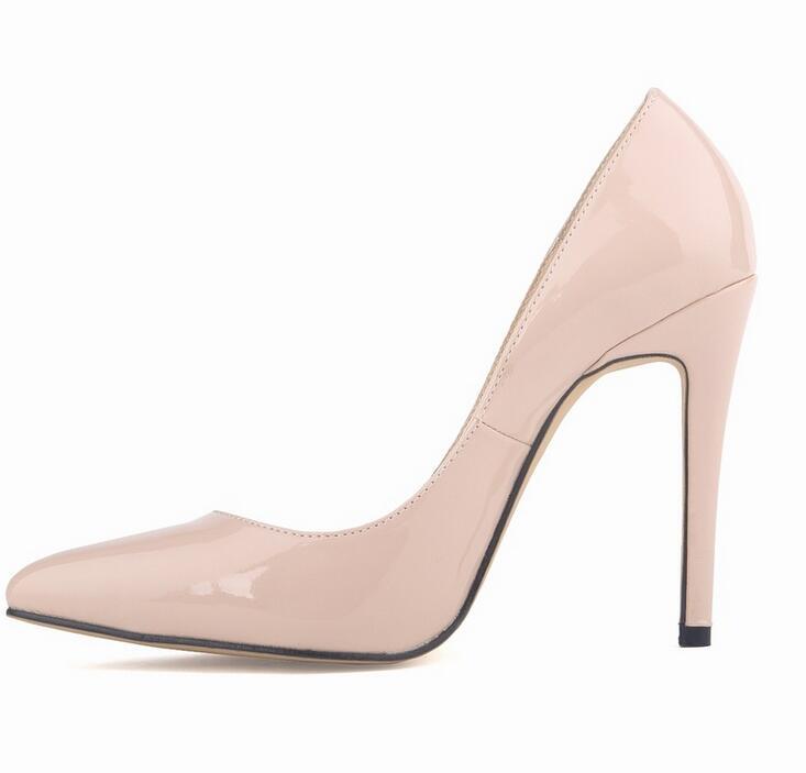 Popular Yellow Pumps Heels-Buy Cheap Yellow Pumps Heels lots from ...