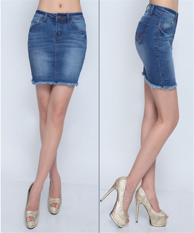 Find great deals on eBay for tight jean skirt. Shop with confidence.