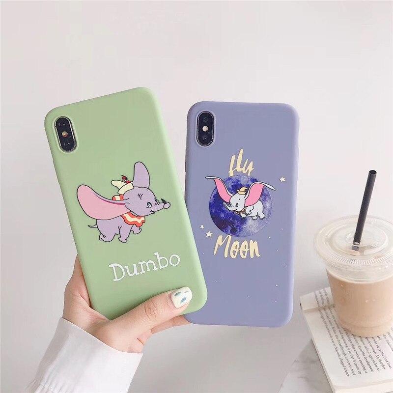 BONITO Dumbo iphone case