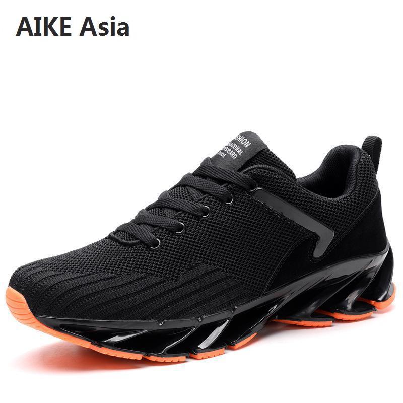 45 Respirant Maille Volant Photo Color Hommes Taille 2018 Chocs Color Tissé Mâle Automne Chaussures 39 Sneaker Est Grande photo Absorption Occasionnels De Des 13uTlJ5FKc