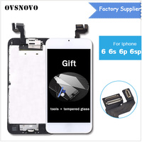 For IPhone 5 6 6g LCD Full Assembly Touch Screen Display For Iphone 6 6s Plus