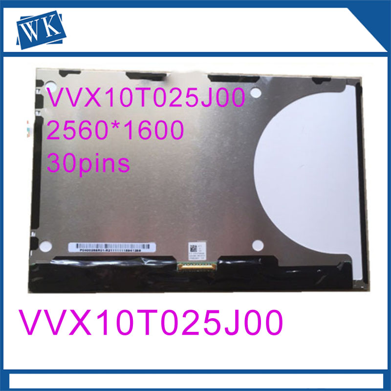 LCD ONLY 10.1 inch 2560X1600 2k 1440p HD screen display monitor IPS VVX10T025J00 DLP projector LCD ONLY 3d printer diyLCD ONLY 10.1 inch 2560X1600 2k 1440p HD screen display monitor IPS VVX10T025J00 DLP projector LCD ONLY 3d printer diy