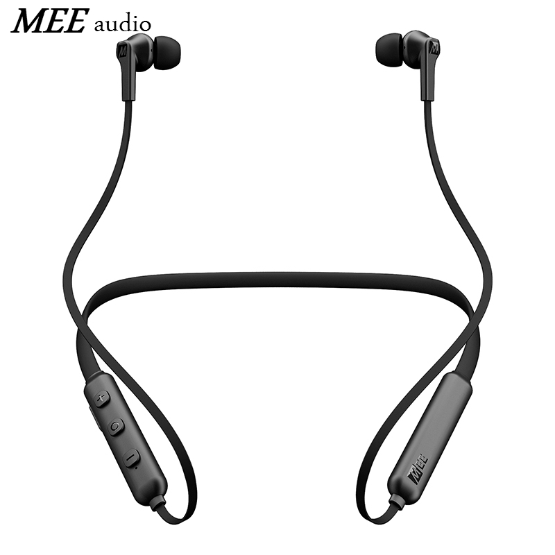 Original MEE N1 Wireless Sports Handfree Earphones Bluetooth 4.0 In-Ear Magnet Headphone With Mic Bass Stereo Headset For Iphone