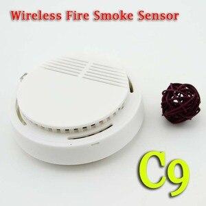 Image 5 - 送料無料! g10a ledディスプレイ新しいペット免疫pirセンサーサポートandroid app 99 + 2ゾーンワイヤレスgsmホームセキュリティ警報システム