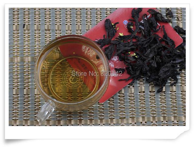 250g Chinese Da Hong Pao tea