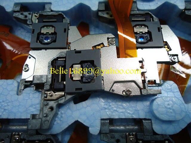 Orijinal yeni shapp HPD 60 HPD60 DVD lazer için optik pick up Tek DVD 6 disc DVD değiştirici araba ses sistemleri