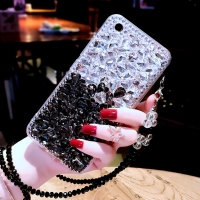 For Redmi Note 4X Bling Diamond Case Rhinestone Stone Jewelled Cover Case For Xiaomi Redmi Note