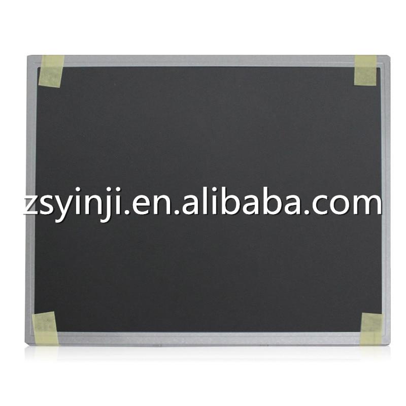 15.0  1024*768 a-si TFT lcd panel AC150XA0115.0  1024*768 a-si TFT lcd panel AC150XA01
